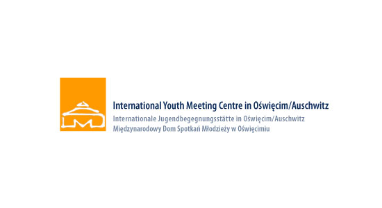 International Youth Meeting Centre in Oświęcim/Auschwitz logo