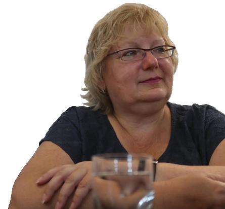 JoAnn Siegenski